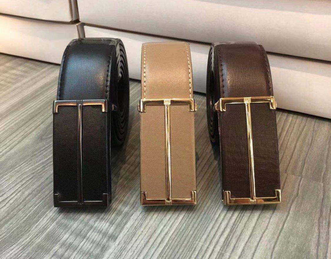 Bracket Frame Buckle Belt
