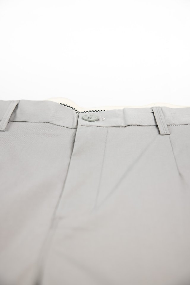 Slim Fit Shorts in Grey